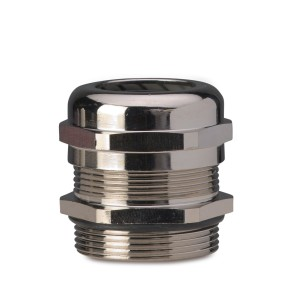 BRASS CABLE GLANDS · METRIC THREAD · IP68 · STANDARD