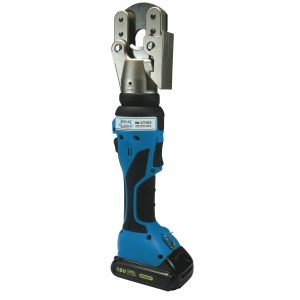 CUTTING TOOL · BATTERY POWERED · IN-LINE · 55 KN